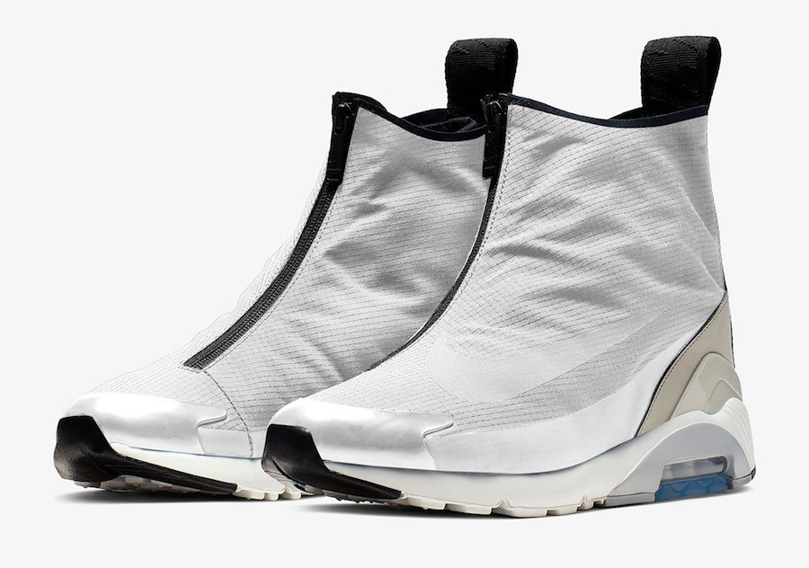 Ambush Nike Air Max 180 White BV0145-100 Release Date