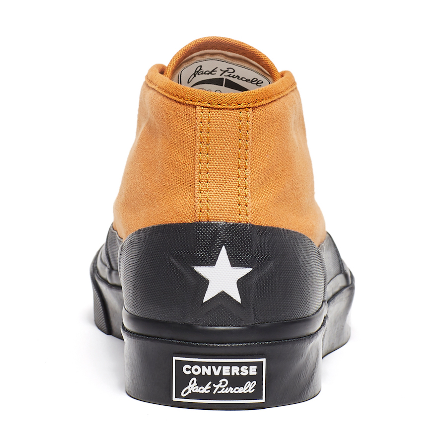 ASAP Nast Converse Jack Purcell Chukka Mid Release Date