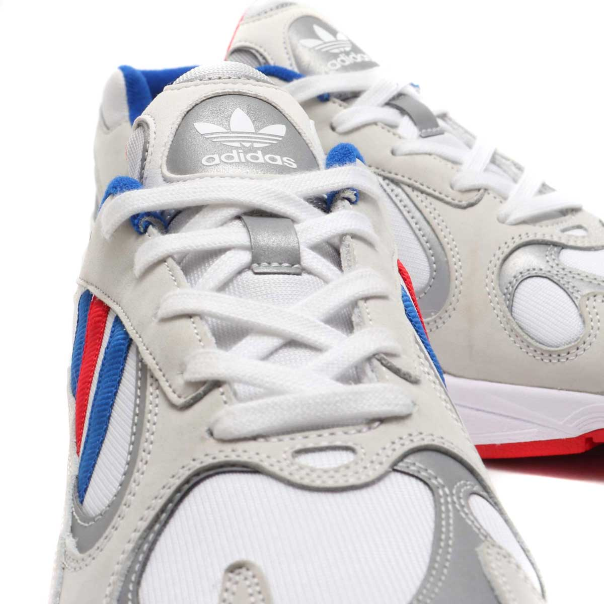 atmos adidas Yung-1 Barber Shop EF2674 Release Date