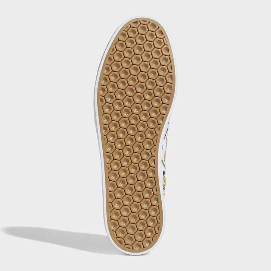 Beavis and Butt-Head adidas 3MC Release Date
