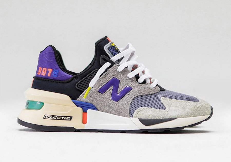 Bodega New Balance 997S Release Date
