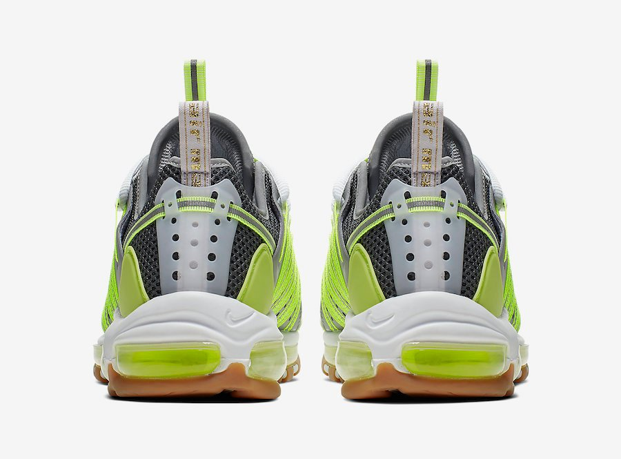 Clot Nike Air Max 97 Haven AO2134-700 Release Info