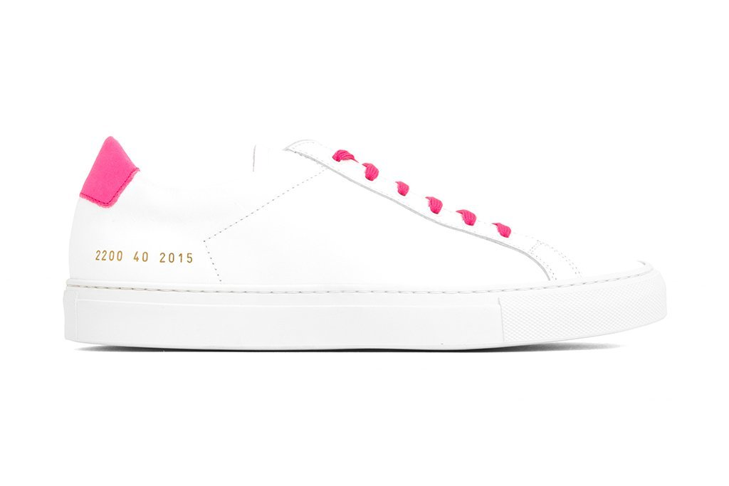 Common Projects Original Pack Release Date