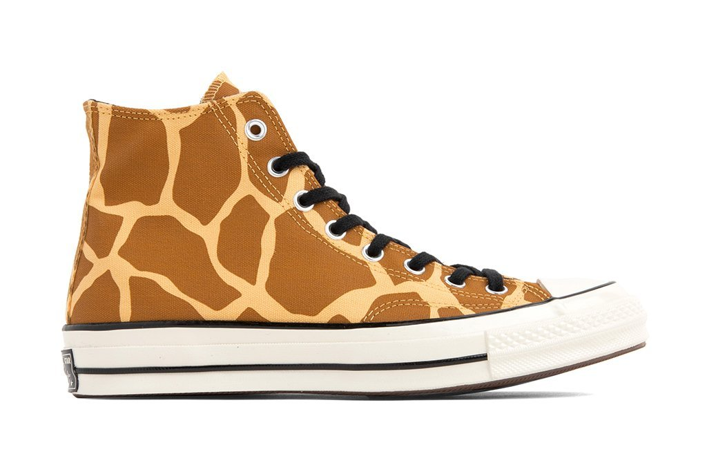 Converse Chuck Taylor Animal Pack Release Date