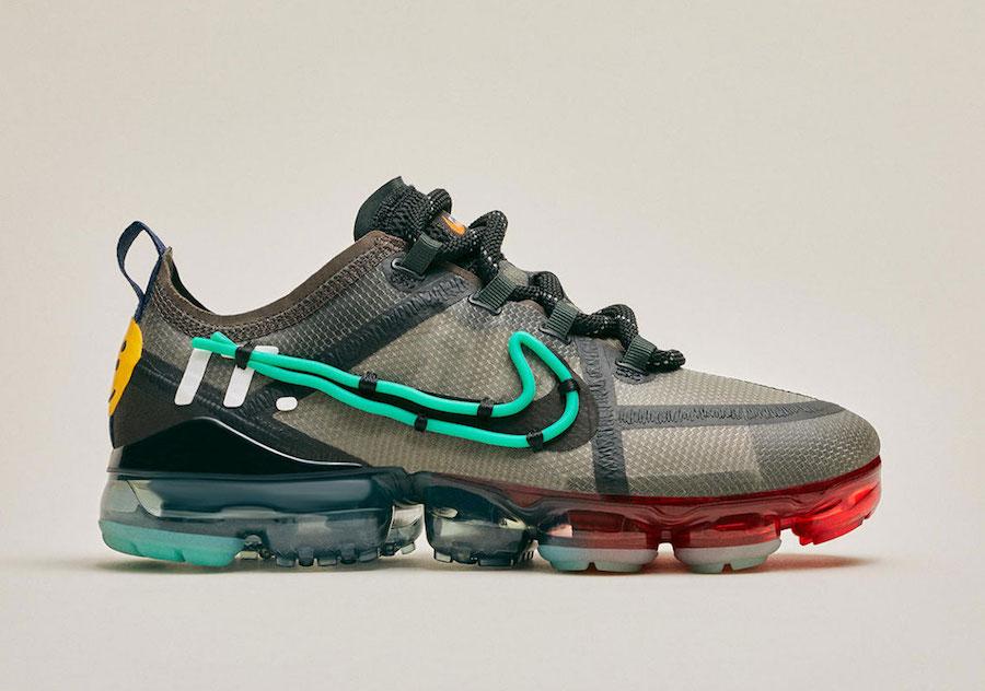 7ce90863df Nike Air Max atmos, Clot, Heron Preston, CPFM Release Date ...