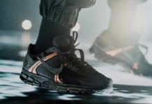 Drake Nike Zoom Vomero 5 2019 Tour Paris