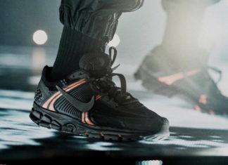 Drake Nike Zoom Vomero 5 2019 Tour Paris