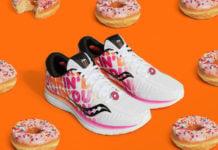 Dunkin Saucony Kinvara 10 Release Date