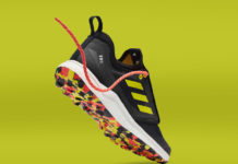 End adidas Consortium Terrex Agravic XT F35785 Release Date