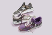 END New Balance X-90 Purple Haze Pack Release Date