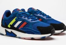 Foot Locker adidas TRESC Run Royal Blue Release Date