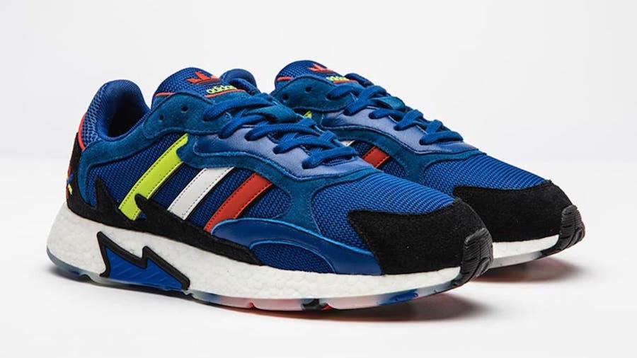 Foot Locker adidas TRESC Run Royal Blue Release Date