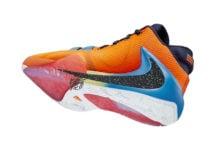 Giannis Antetokounmpo Nike Zoom Freak 1 Release Info