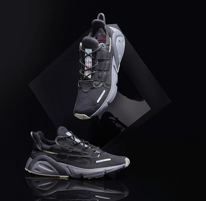 GORE-TEX adidas LXCON Black Friends Family