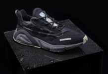 GORE-TEX adidas LXCON Black Friends Family