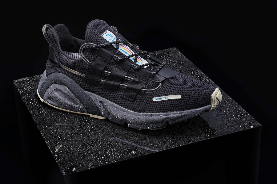 GORE-TEX adidas LXCON Black Friends and Family