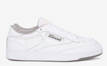 JJJJound Reebok Club C 85 DV7763 Release Info