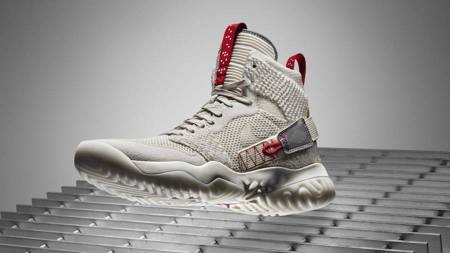 9238b251a68 Jordan Flight Utility Modern Collection Release Date | SneakerFiles