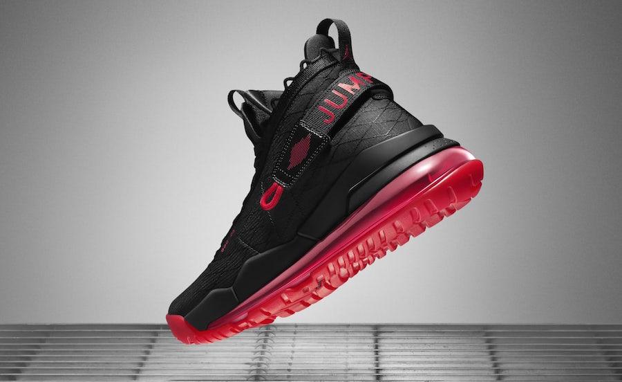 Jordan Proto Max 720 BQ6623-006 Release Date