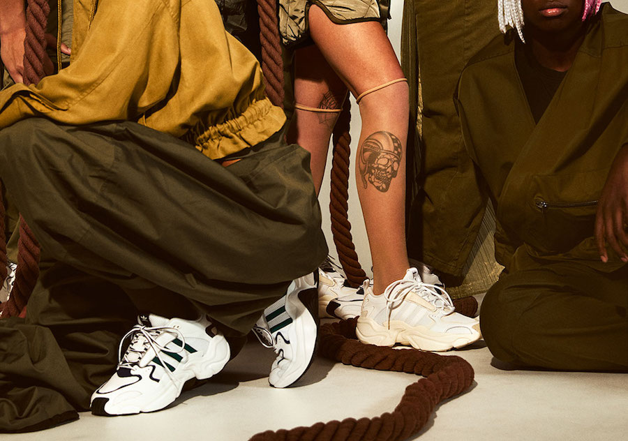 Naked adidas Communitas Magmur Runner G26279 G54683 Release Date