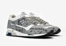 New Balance 1500 Logo Release Date