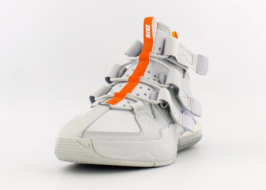 Nike Air Edge 270 Pure Platinum AQ8764-002 Release Date
