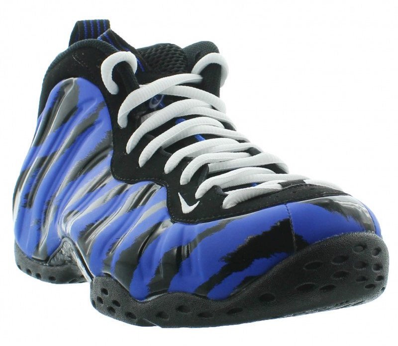 Nike Air Foamposite One Memphis Tigers BV8161-400 Release Date