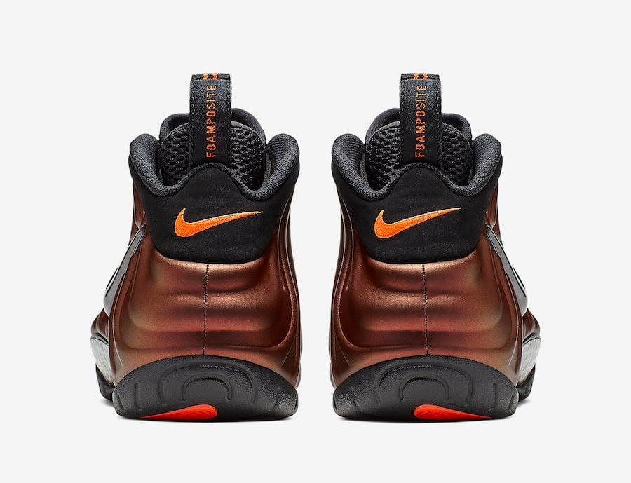 f447aa172f5 Nike Air Foamposite Pro Hyper Crimson Black 624041-800 Release Date Price  Info