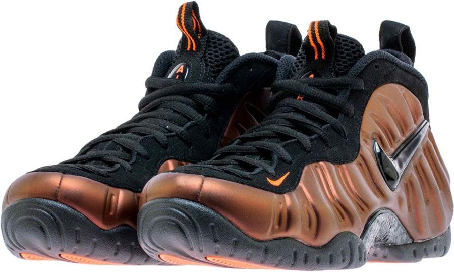 941bdb60737 Nike Air Foamposite Pro Hyper Crimson Black 624041-800 Release Date Price