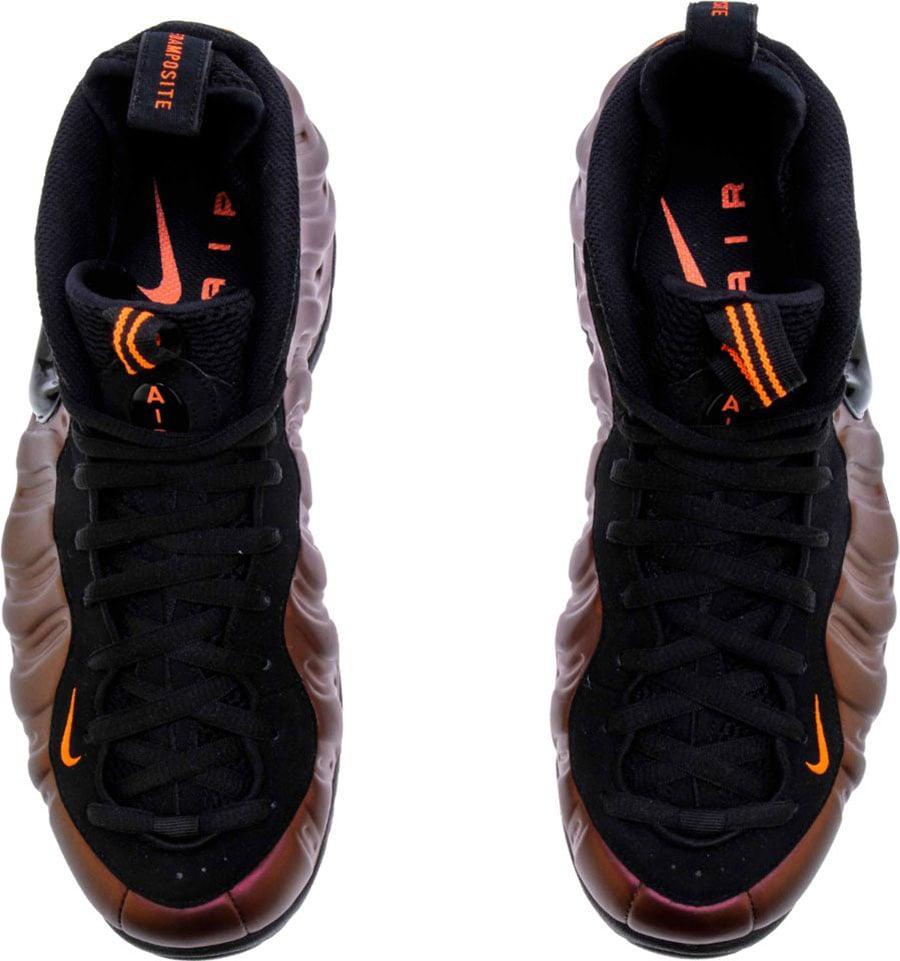 dee1bcb28258 Nike Air Foamposite Pro Hyper Crimson Black 624041-800 Release Date Price