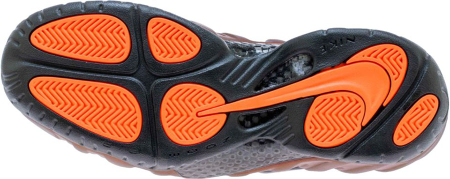 uk availability dda93 f525a Nike Air Foamposite Pro Hyper Crimson Black 624041-800 Release Date Price