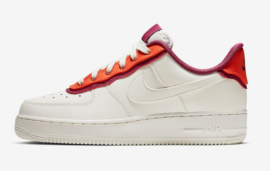 Nike Air Force 1 Low AA0287-104 Release Date