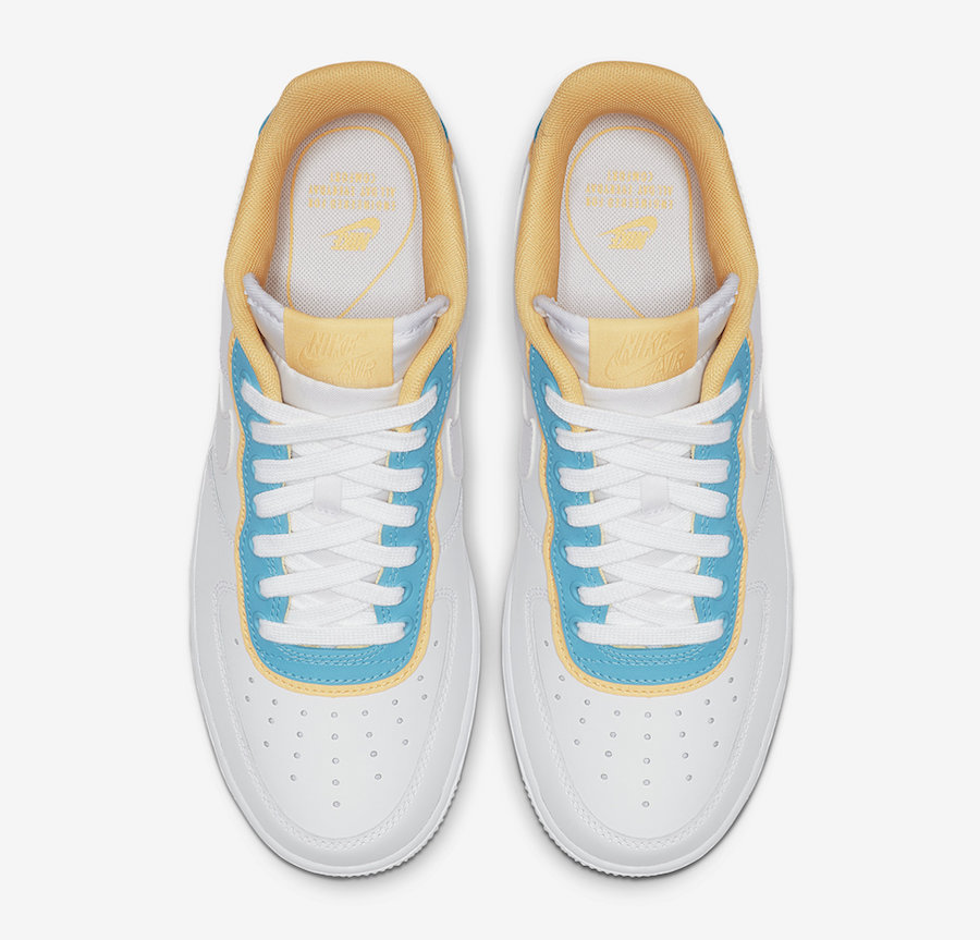 Nike Air Force 1 Low AA0287-105 Release Date