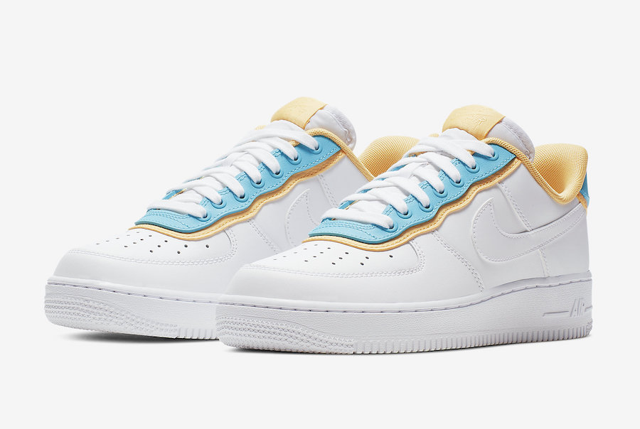 nike air force 1 low se