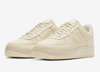 Nike Air Force 1 Low Muslin Procell Wildcard CJ0691-100 Release Date