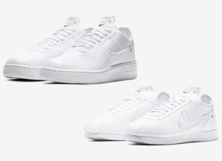Nike Air Force 1 Low Nike Cortez Noise Cancelling Release Date