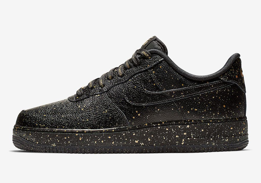 Nike Air Force 1 Low Only Once CJ7786-007 Release Date