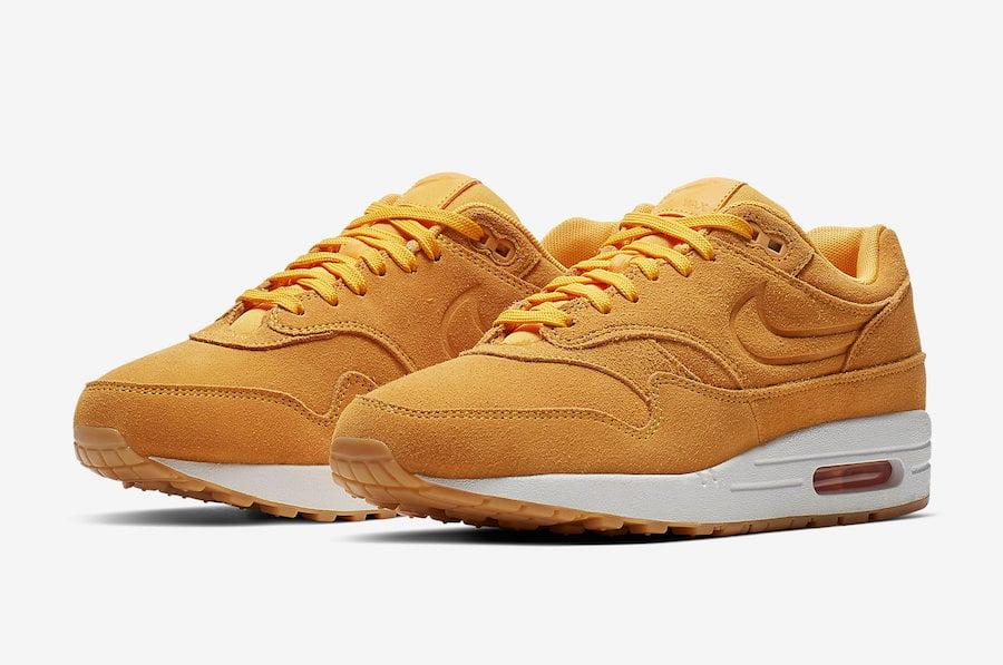 Nike Air Max 1 Premium 454746-702 Release Date | SneakerFiles