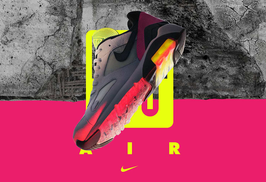 Nike Air Max 180 BLN Berlin Release Date