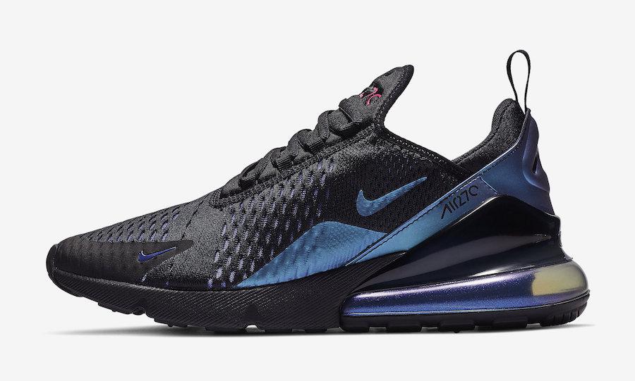 Nike Air Max 270 AH8050-020 Release Date