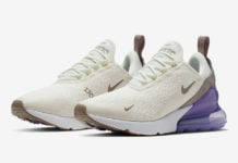 Nike Air Max 270 Space Purple AH6789-107 Release Date