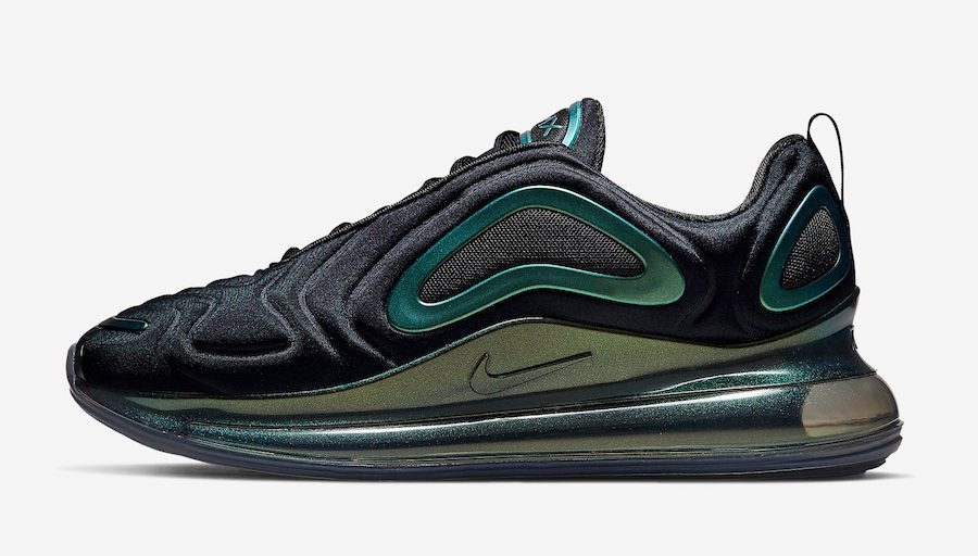 Nike Air Max 720 AO2924-010 Release Date