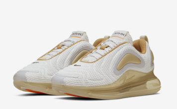Nike Air Max 720 Pale Vanilla CI6393-100 Release Date