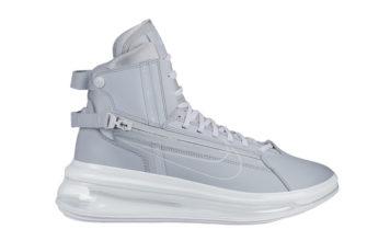 Nike Air Max 720 Saturn Pure Platinum AO2110-003 Release Date