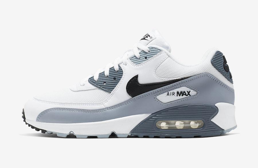 Nike Air Max 90 Armory Blue AJ1285-108 Release Date