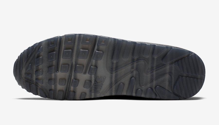 Nike Air Max 90 Mars Landing Mars Stone Magma Orange CD0920-600 Release Date