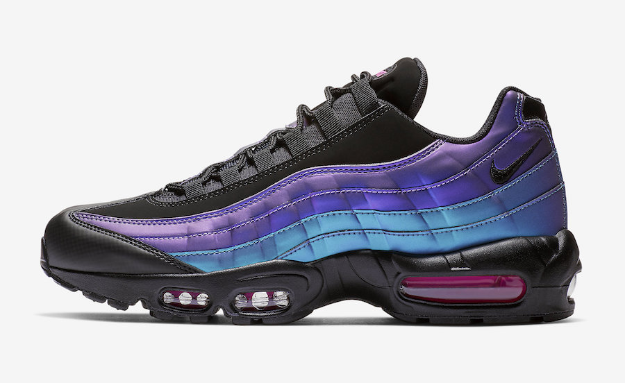 Nike Air Max 95 538416-021 Release Date