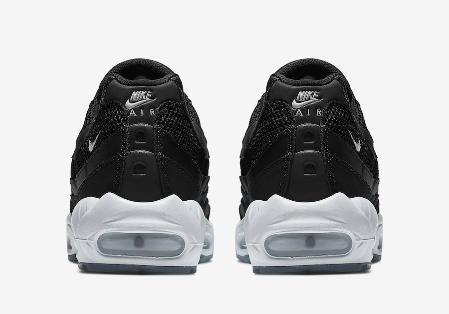 Nike Air Max 95 749766-040 Release Date