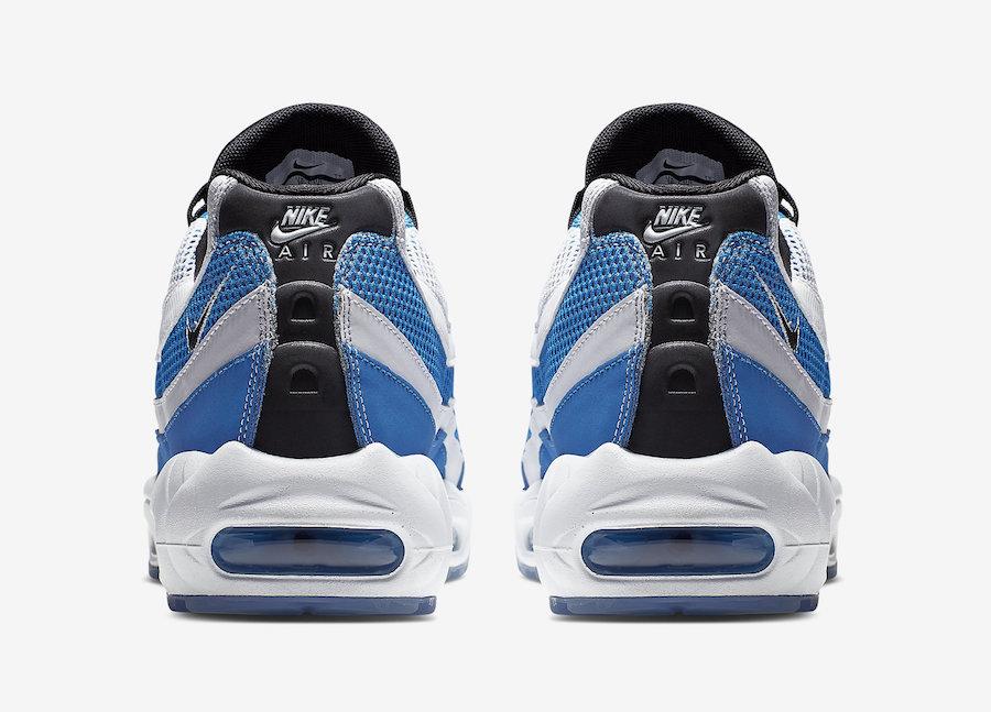 Nike Air Max 95 Essential 749766-409 Release Date