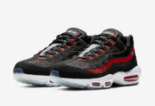 Nike Air Max 95 Essential Bred 749766-039 Release Date